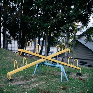 commercial outdoor play equipment